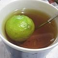 附上之前愛喝的檸檬紅茶