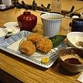 杏子日式豬排店-近捷運科技大樓站-腰內豬排套餐