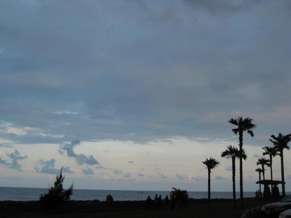 七星潭雲彩1