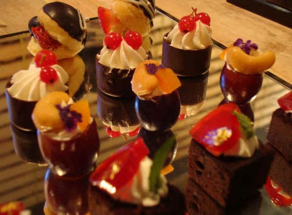 19after party準備了美味的點心,飲料及熱食,大會的用心從餐點就可以感受的到.jpg