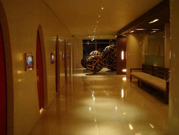 W hotel souel