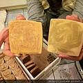 艾草母乳皂, 粉紅礦泥母乳馬賽皂
