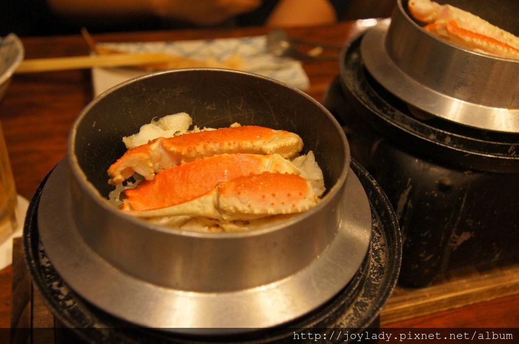 2013螃蟹斧飯