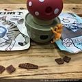 L'CHIC CA-TUMBLE不倒翁漏食玩具-紅蘑菇_200117_0019.jpg