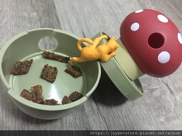 L'CHIC CA-TUMBLE不倒翁漏食玩具-紅蘑菇_200117_0022.jpg