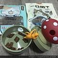 L'CHIC CA-TUMBLE不倒翁漏食玩具-紅蘑菇_200117_0024.jpg