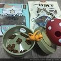 L'CHIC CA-TUMBLE不倒翁漏食玩具-紅蘑菇_200117_0025.jpg