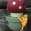 L'CHIC CA-TUMBLE不倒翁漏食玩具-紅蘑菇_200117_0041.jpg