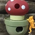 L'CHIC CA-TUMBLE不倒翁漏食玩具-紅蘑菇_200117_0042.jpg