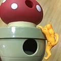 L'CHIC CA-TUMBLE不倒翁漏食玩具-紅蘑菇_200117_0043.jpg