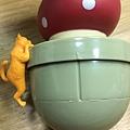 L'CHIC CA-TUMBLE不倒翁漏食玩具-紅蘑菇_200117_0046.jpg