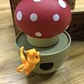 L'CHIC CA-TUMBLE不倒翁漏食玩具-紅蘑菇_200117_0047.jpg