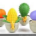 L'CHIC CA-TUMBLE不倒翁漏食玩具-紅蘑菇_200117_0051.jpg