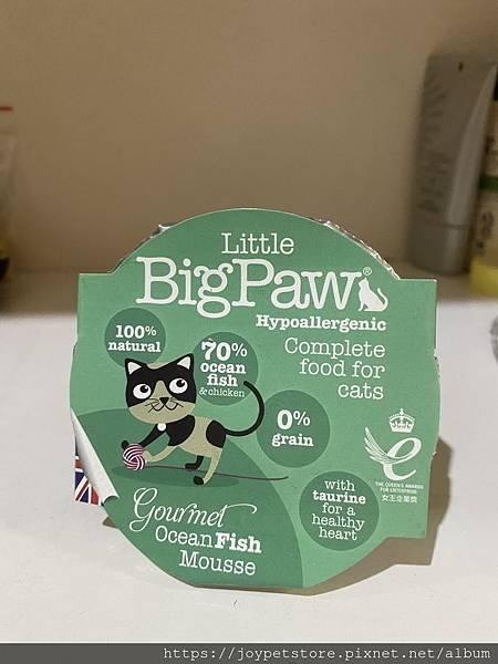 LittleBigPaw英國貓罐無穀海魚_200410_0013.jpg