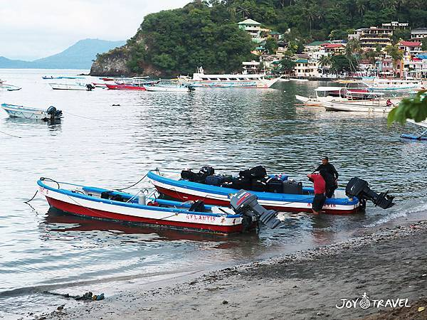 IMG_2242Atlantis潛水渡假村自有小船.JPG