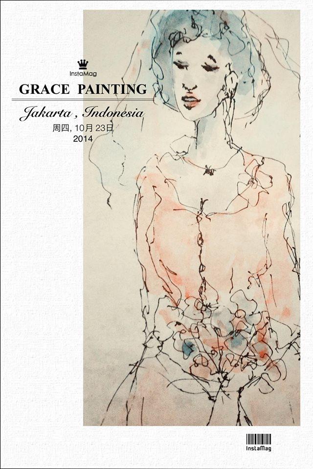 20141023速寫_Grace
