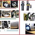 改傳統手電筒為LED手電筒