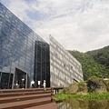 (蘭陽博物館)結合在地景觀是蘭博的特色之一.JPG