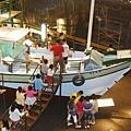 (蘭陽博物館)大家一起上船去.JPG