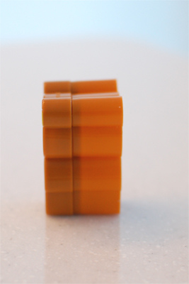 土司模型4