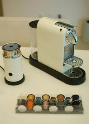 咖啡機10