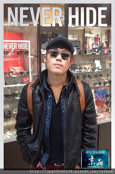 RAYBAN FANS IN JPG京品眼鏡 (27).jpg
