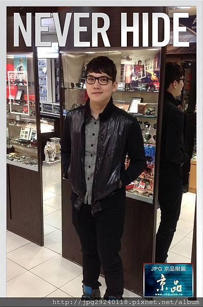 RAYBAN FANS IN JPG京品眼鏡 (28).JPG
