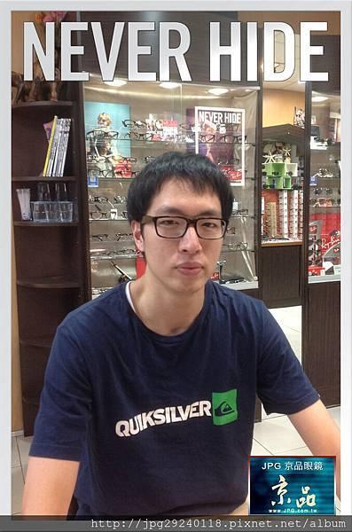 RAYBAN FANS IN JPG京品眼鏡 (46).JPG