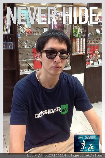 RAYBAN FANS IN JPG京品眼鏡 (47).JPG