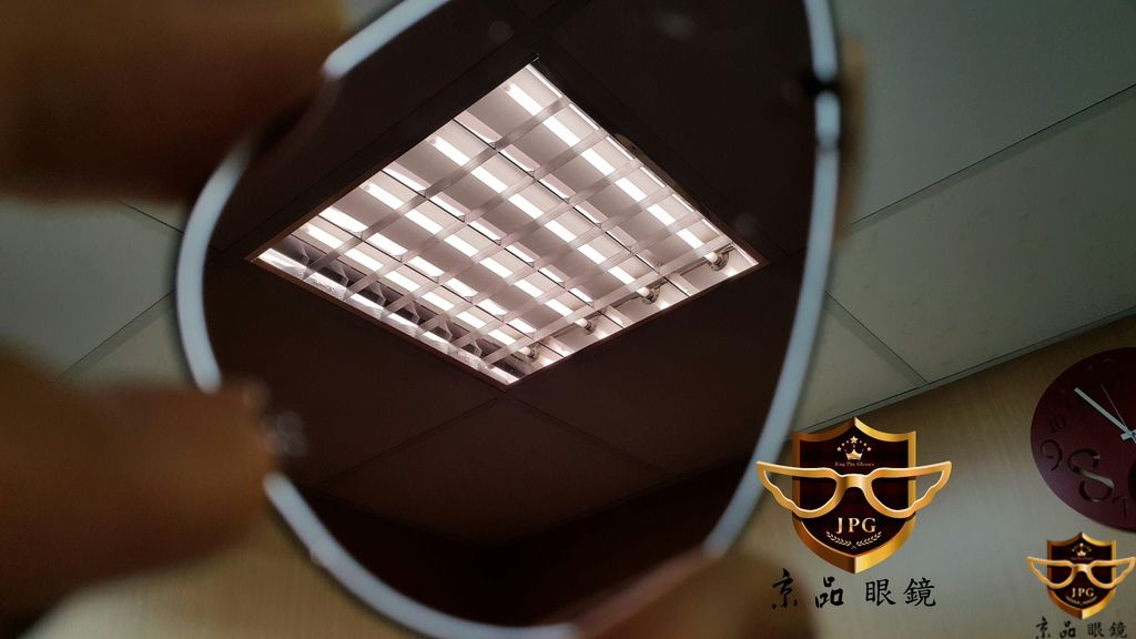 RB3025 167/2K 鏡片-3