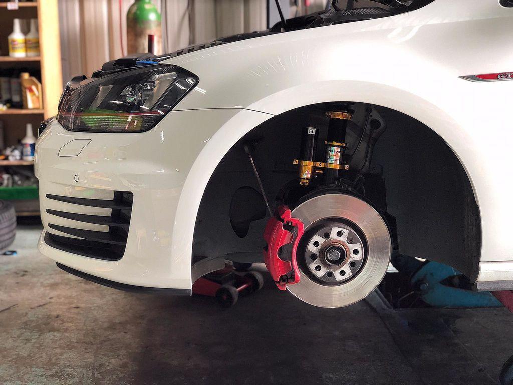 福斯 VW Golf 7代GTI 底盤進化升級 YELLOW SPEED 2way 外掛氮氣.jpg