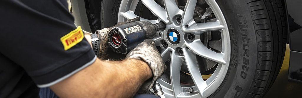 什麼時候應該更換輪胎? 義大利倍耐力建議