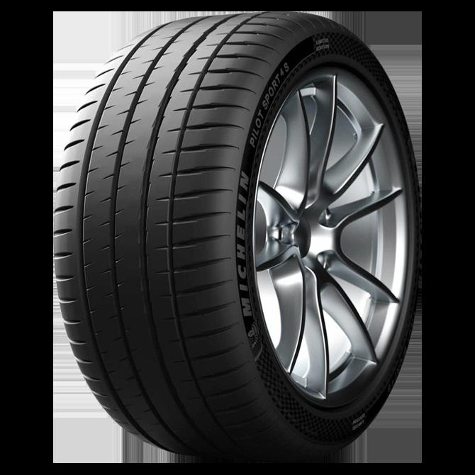米其林PS4S輪胎