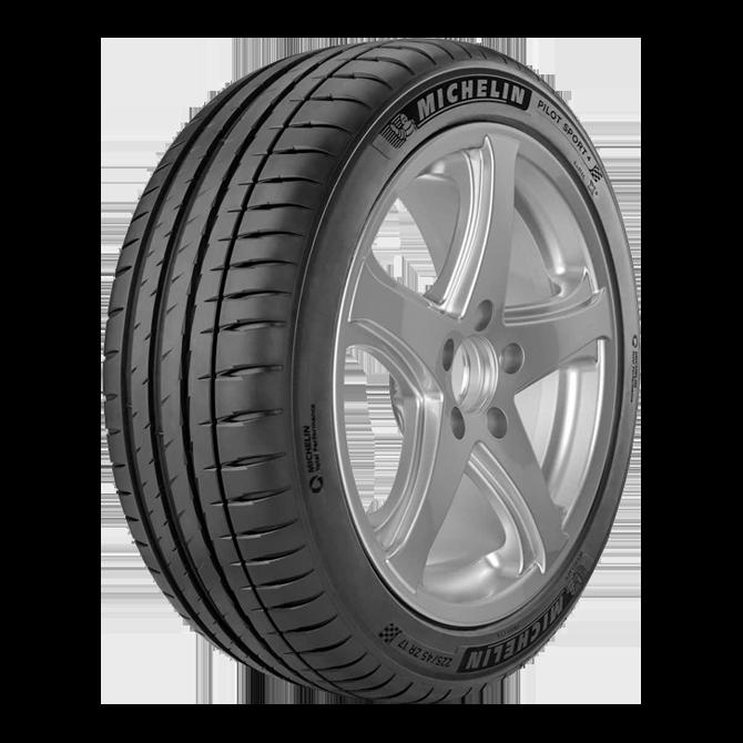 米其林PS4輪胎