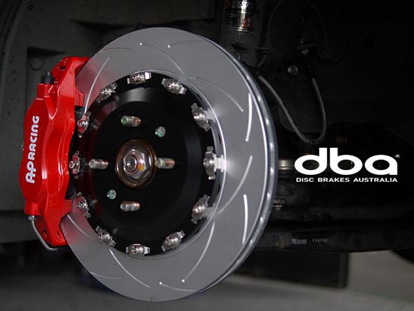 AP9200卡鉗搭配  DBA 330X28mm碟盤