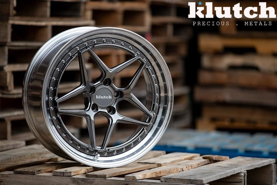 Klutch Wheels 兩片式鍛造,鍛造面盤KTF003.jpg