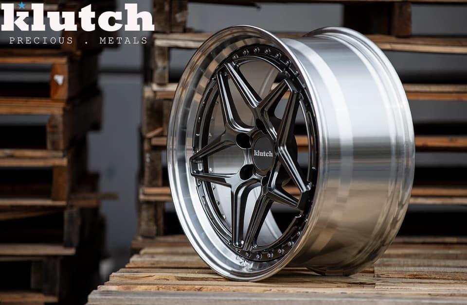 Klutch Wheels 兩片式鍛造、面盤鍛造KTF 003.jpg