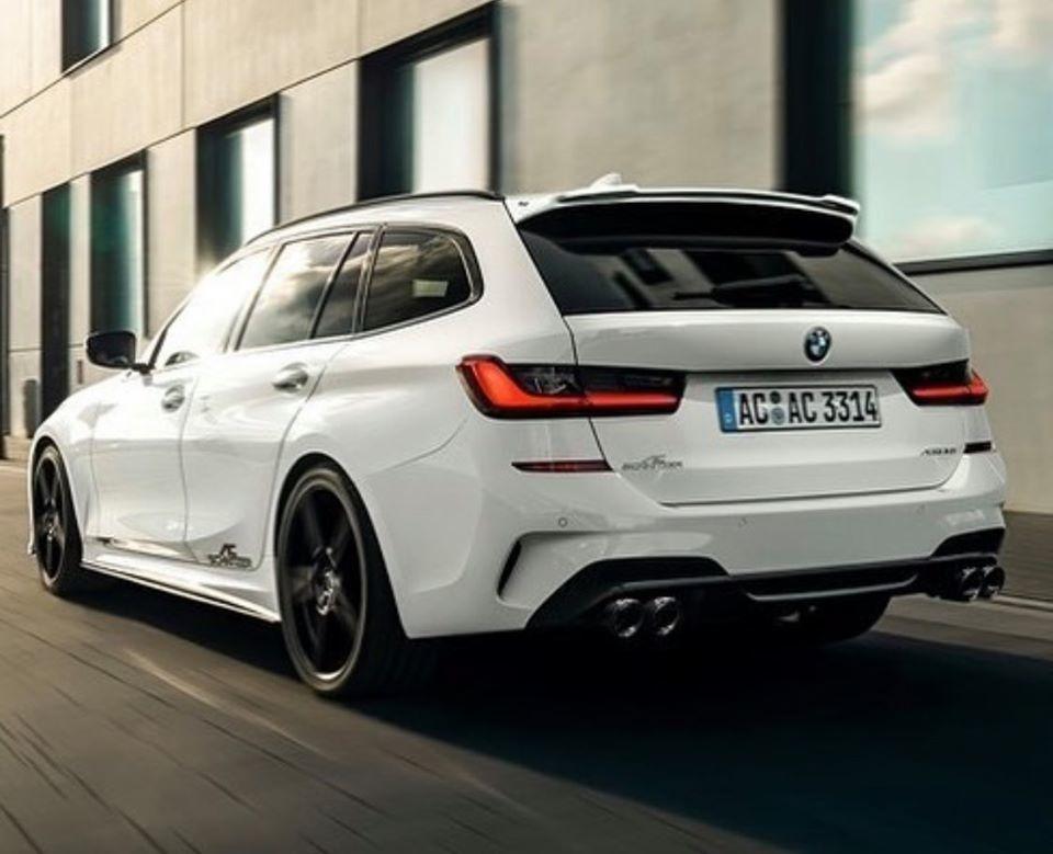 AC Schnitzer for BMW G20/G21全車套件