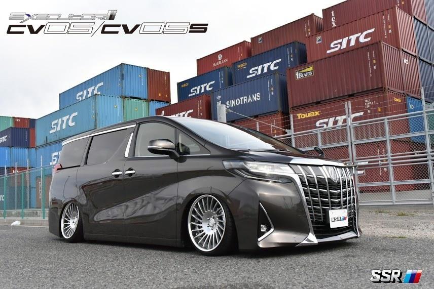 【新作發售】SSR EXECUTOR CV05CV05S.jpg