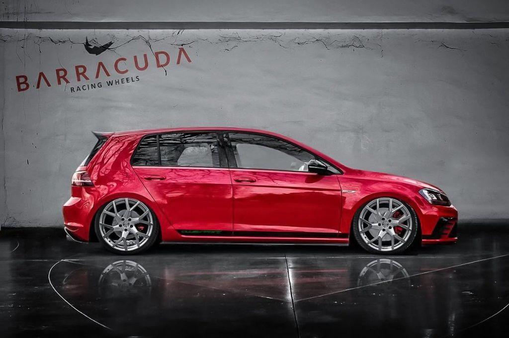 VW Golf Tzunamee EVO鋁圈.jpg