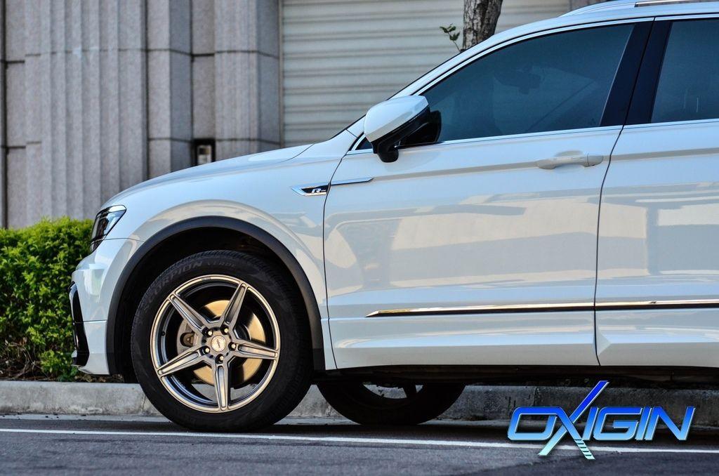 OXFLOW OX21 SUV鋁圈