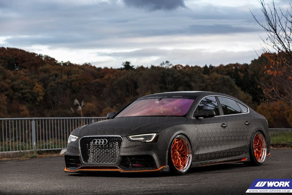 Audi A5 on NEW WORK Gran Seeker DMX 1.jpg