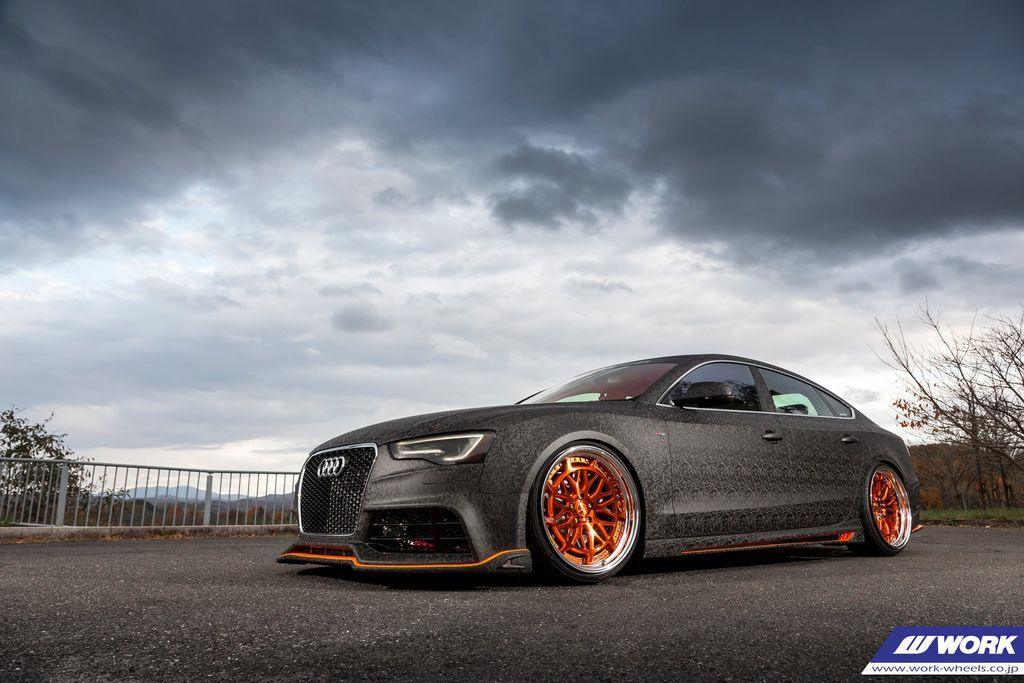 Audi A5 on NEW WORK Gran Seeker DMX.jpg