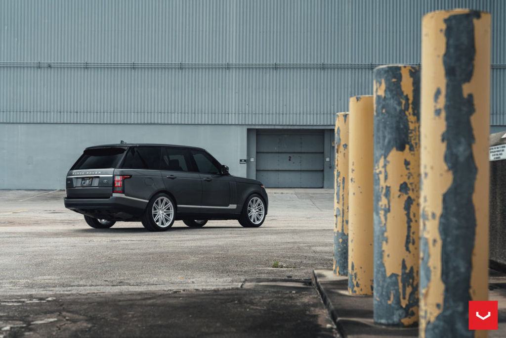 Vossen CV10 鋁圈 For Land Rover Range Rover