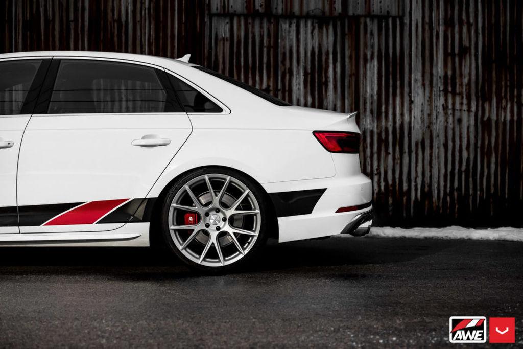 Vossen VFS-6 鋁圈 For Audi A4  S4  RS4 003.jpg