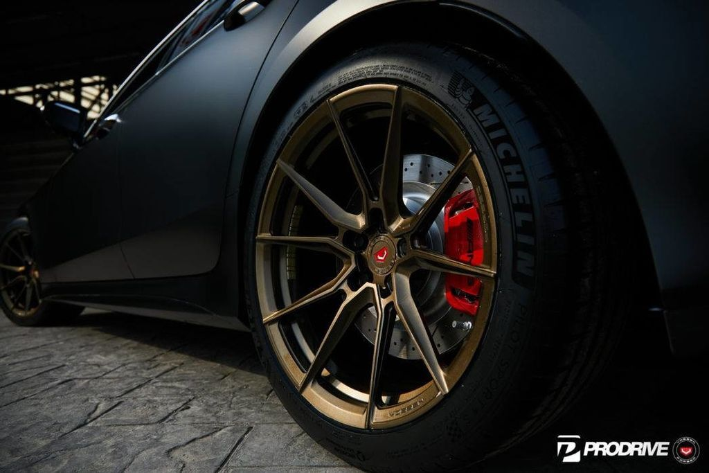 Vossen EVO-2 For Mercedes-Benz CLS300d鋁圈 005.jpg