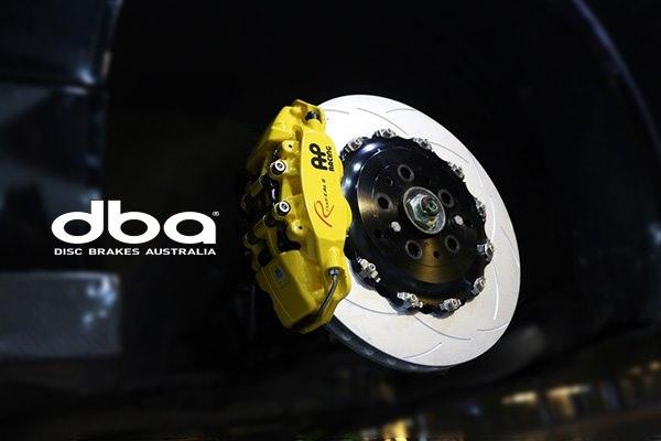 AP 9560六活塞+dba390 Disc