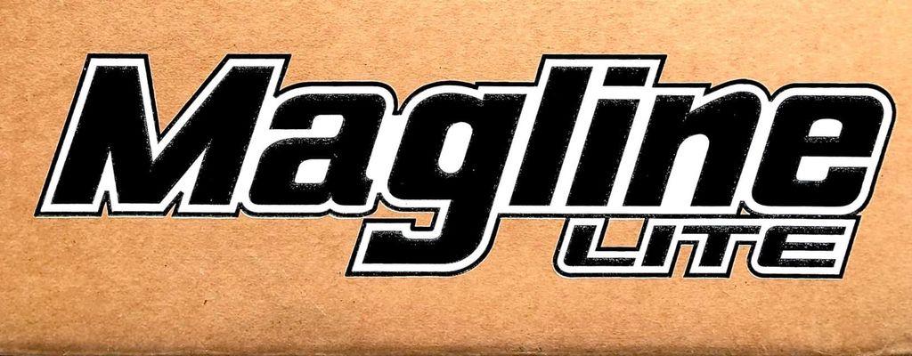 MAGLINE LITE 輕量化鋁圈