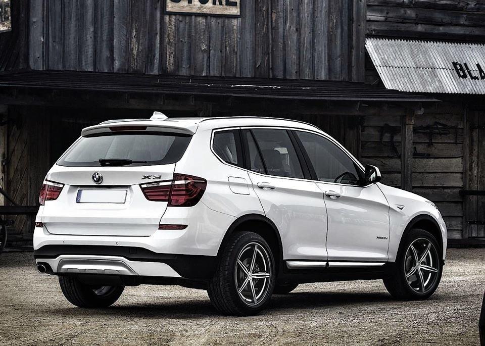 BMW X3完美搭配 OXIGIN OX23輕量化璇壓輪圈.jpg