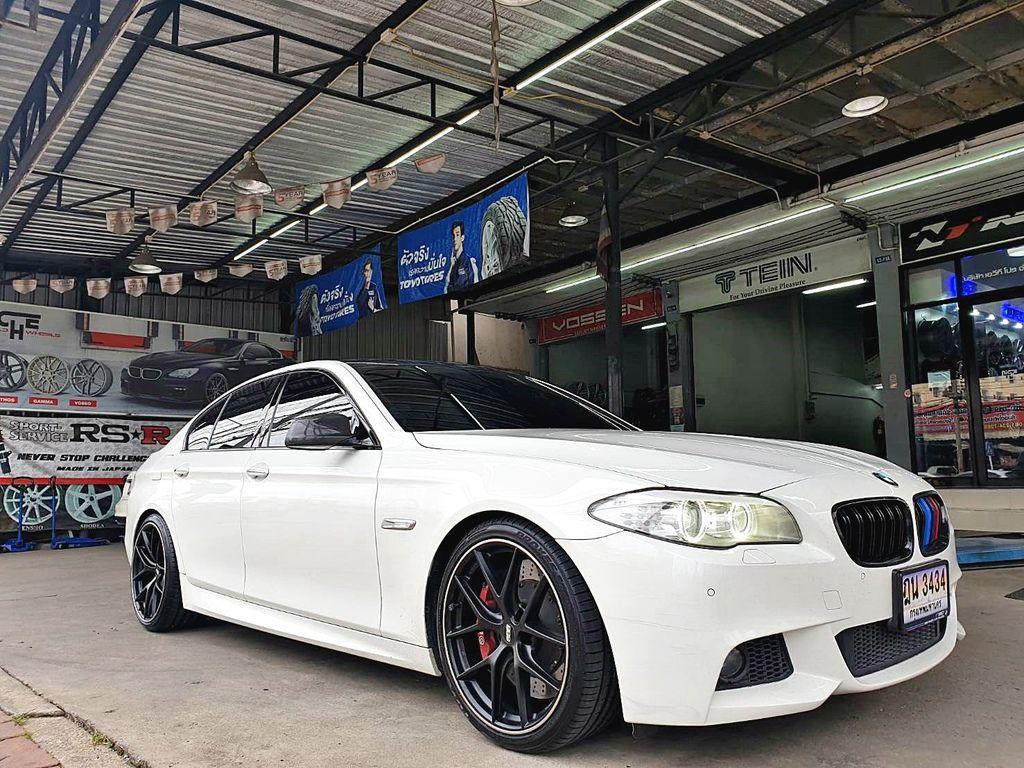 BBS CI-R BMW 5 Series F10
